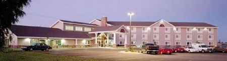 AmericInn of Chamberlain SD offers superb clean facilities