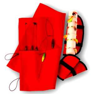 Beckmans New Bottom Bouncer andleader Wrap Kit