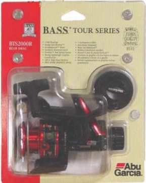 Abu-Garcia Bass tournament spinning Reel