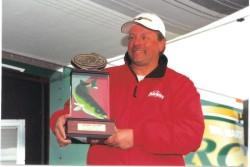 John Kolinski Wins Spring Valley RCL Opener for 2003