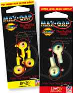 Lindy Max Gap Jig 2 Pack