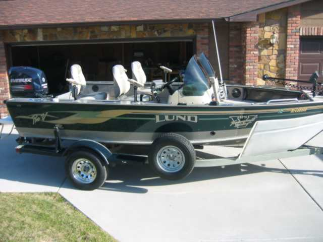 Lund boats for sale for Used lund fishing boats for sale