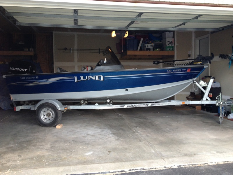 Boats for sale on walleyes inc for Walleye fishing boats for sale