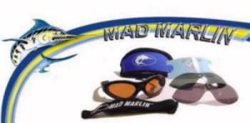 Walleyes Inc. Presents this fantastic deal on Mad Marlin Sunglass and goggle Kit