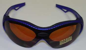 Walleyes Inc. Presents this fantastic deal on Mad Marlin Sunglass and goggle Kit heres the glasses only view