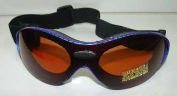 Walleyes Inc. Presents this fantastic deal on Mad Marlin Sunglass and goggle Kit Heres the goggles only