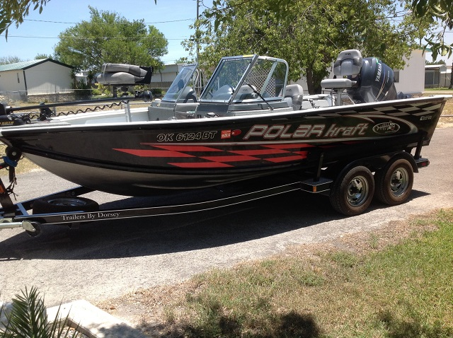 Assorted Boats For Sale On Walleyes Inc