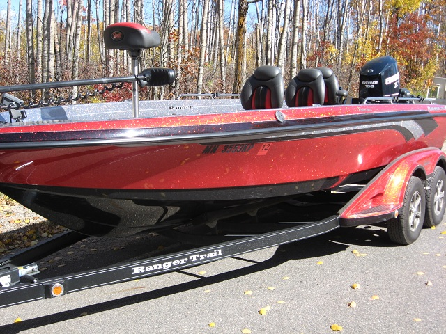 Used boat motors minnesota all boats for Fishing equipment for sale on craigslist