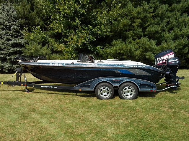 Ranger boats for sale on walleyes inc autos post for Walleye fishing boats for sale