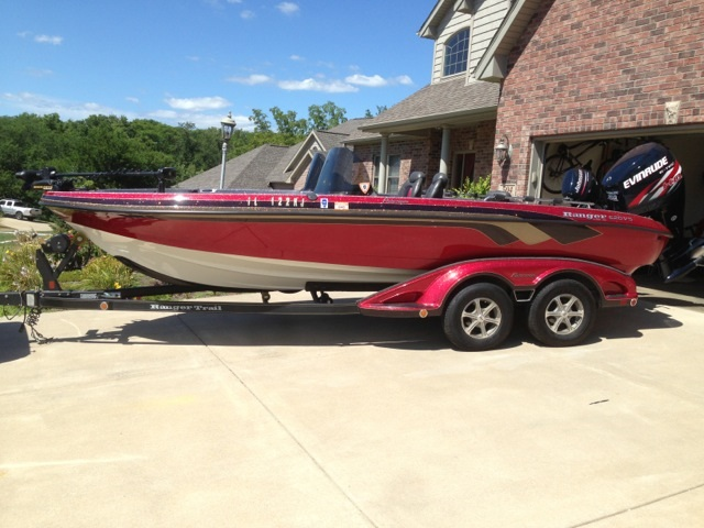 Ranger boats for sale on walleyes inc autos weblog for Walleye fishing boats for sale