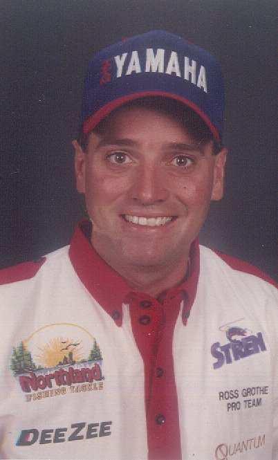 Ross Grothe