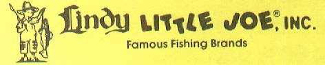 Lindy Little Joe fishing Products