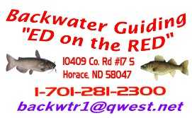 Back Water Eddie Guiding Service