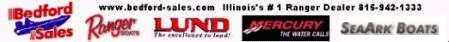 Bedford Sales 32 years serving the Chicagoland boating community