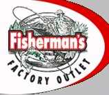 Fisherman's Factory Outlet: Buy Discounted Fishing Rods, Reels and more