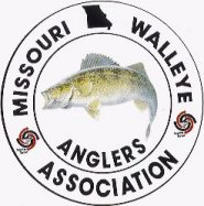 Missiouri Walleye anglers