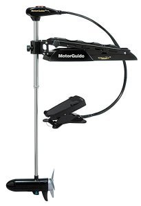 Motorguide Tour Edition bow ,mount trolling motor