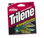Berkley Trilene: Fish America's Strongest Line
