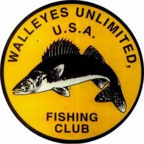 Walleyes Unlimited Walleye Club Illinois/Wisconsin